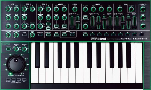 RolandSystem1
